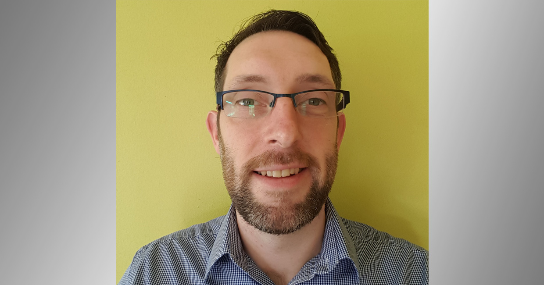 TM's new sales manager, Gareth Dean
