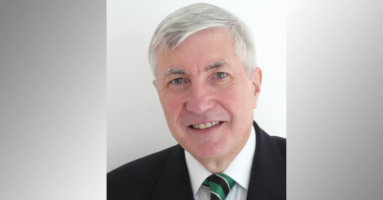 David Hill is retiring