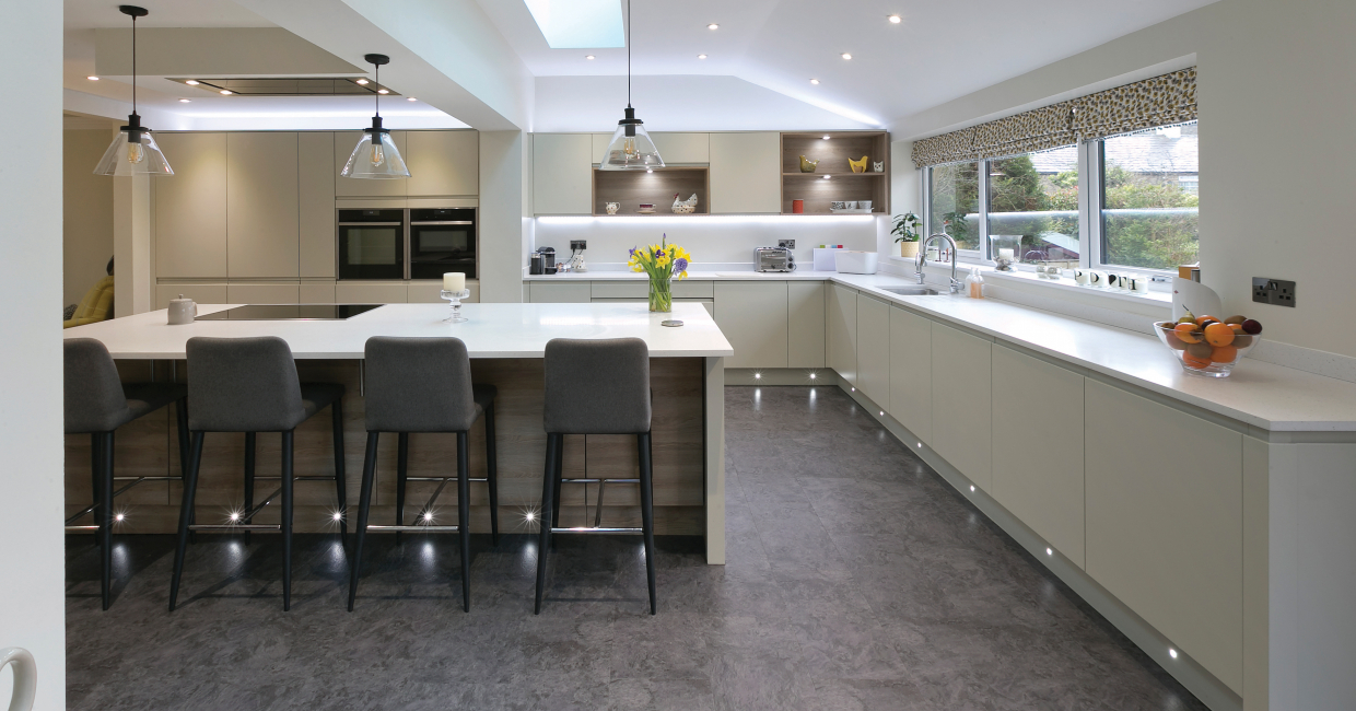 Gentil Faith Furniture Is A Specialist In The Supply Of Kitchens And Appliances To  The KBB Industry, Serving Independent Retailers, Merchants And The  Contracts ...