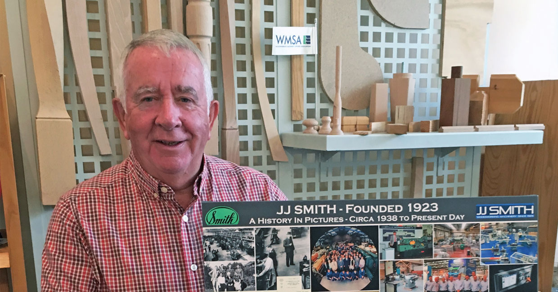 John Smith Retires After 55 Yearsu0027 Unbroken Service