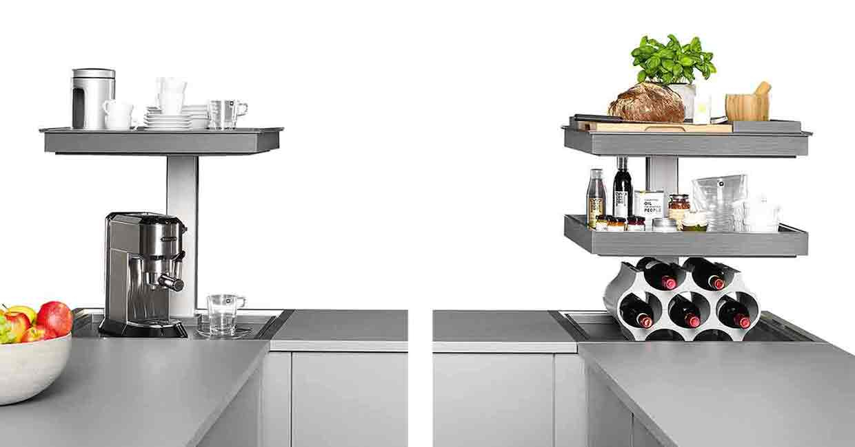 Ninka – innovative solutions in plastic | Furniture Production Magazine