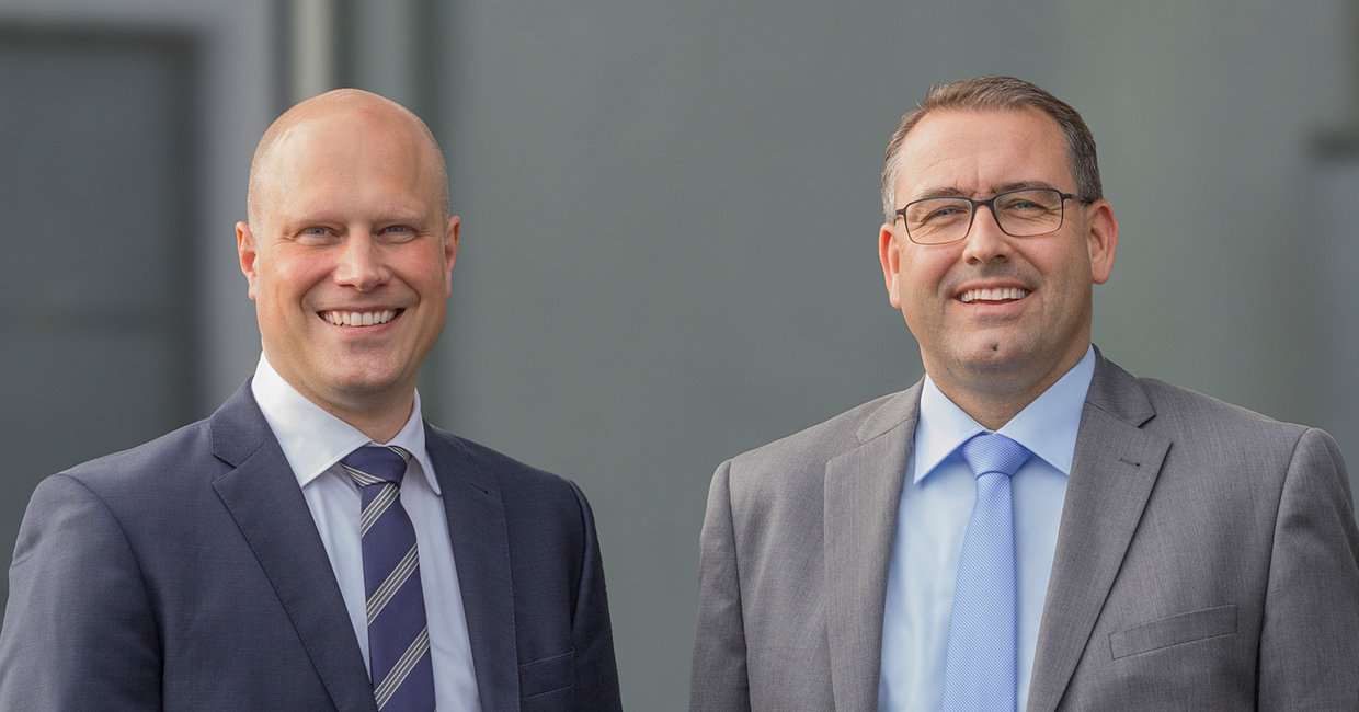 Altendorf MDs Joerg F Mayer and Wolfgang Ruhnau