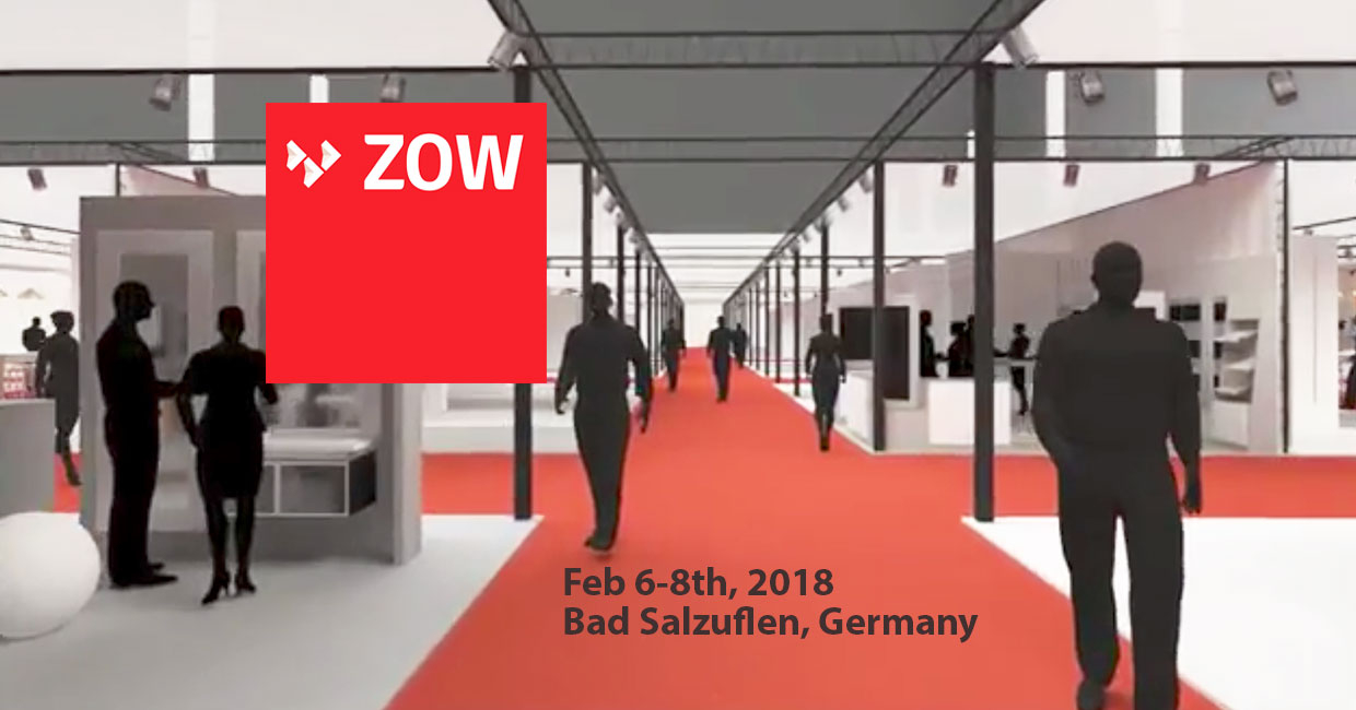 ZOW returns in 2018 from 6-8th February