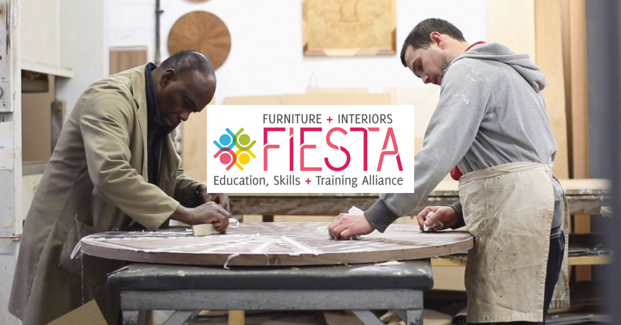 FIESTA – facing up to a growing skills shortage