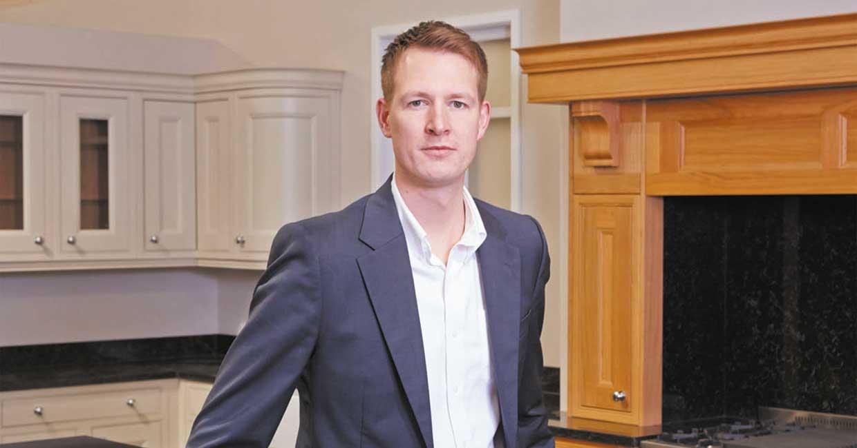 Simon Bodsworth, Daval managing director