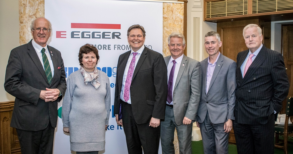 Expert working group launched to champion wood panel industry