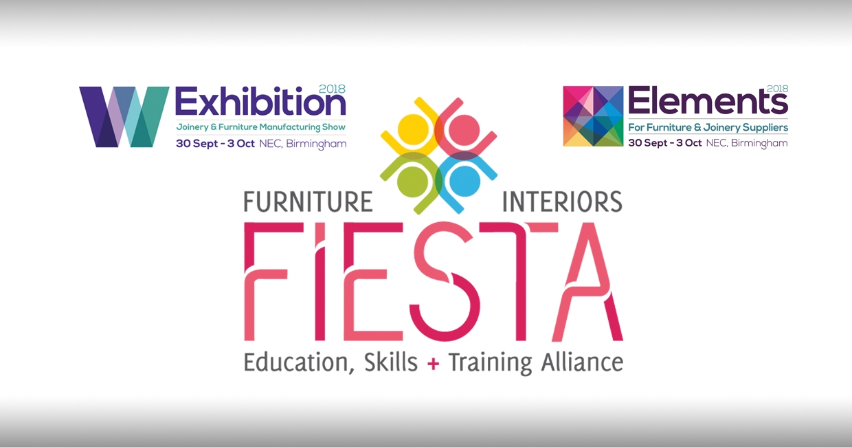 FIESTA to be education zone partner at the W Exhibition and Elements