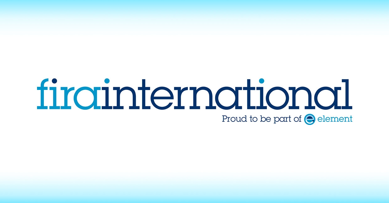 FIRA International unveils new look