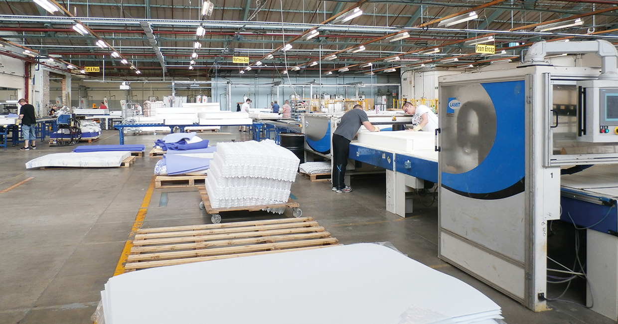 Alteri Investors to acquire Bensons for Beds, Harveys Furniture and associated group of manufacturing companies