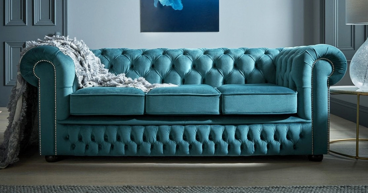Sofas by Saxon start producing PPE for NHS workers