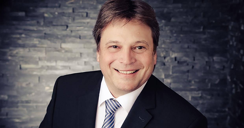 Peter Schwenk, Altendorf's new CEO