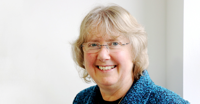 Donna Edwards, programme director for the Made Smarter North West pilot