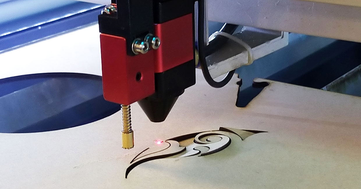 Graphtec GB makes the cut with new laser engraving machines