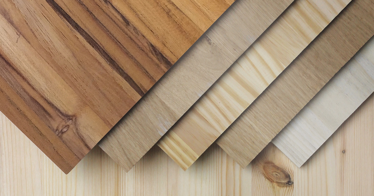 SR Timber extends panel range