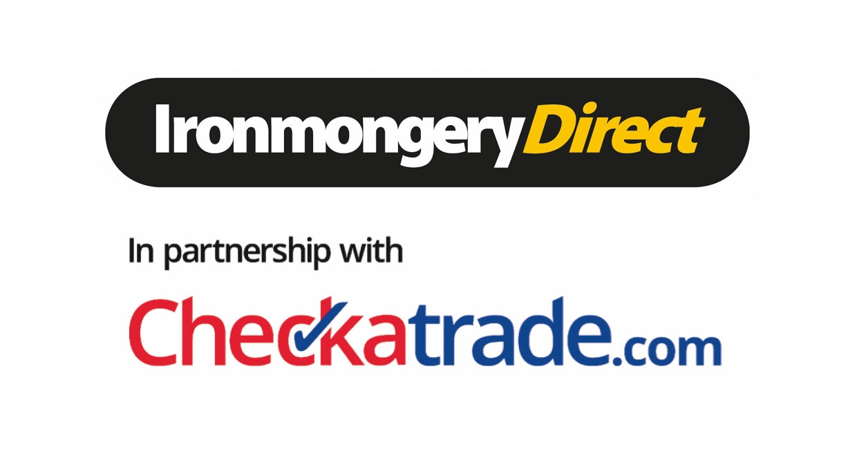 Ironmongery Direct partners with checkatrade