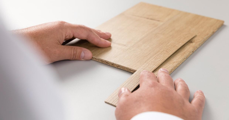 Ostermann: professional décor management