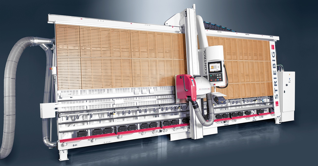 What to consider when purchasing a vertical panel saw