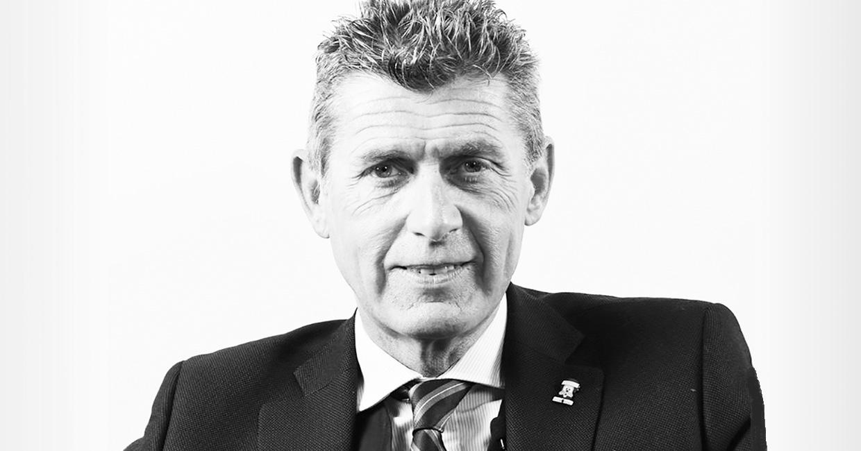 David Hannah, principal consultant at Cornerstone Tax