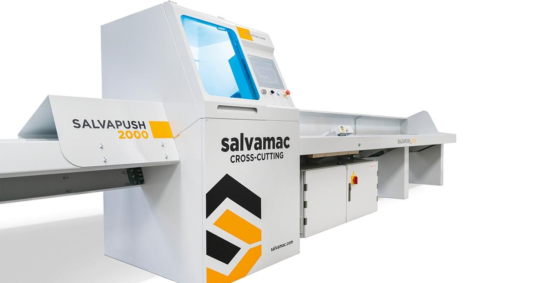 Salvamac – innovate again and again
