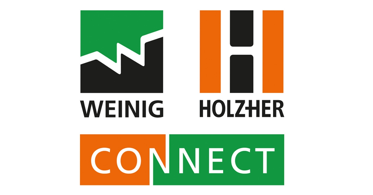 Weinig/Holz-Her Connect events