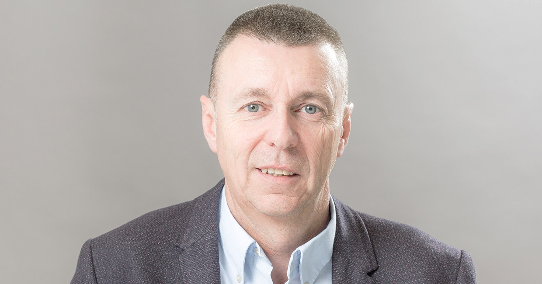 Mark Hayton, director of Egger Timberpak Ltd
