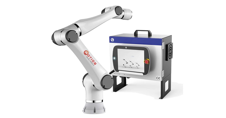Elfin Collaborative Robot