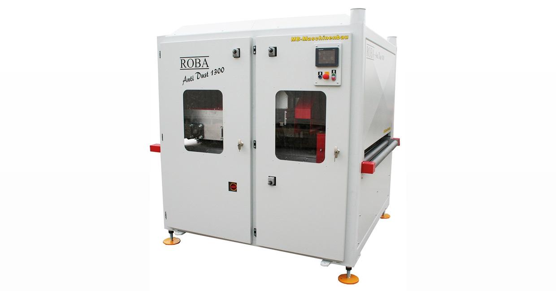 MB Maschinenbau provides solutions