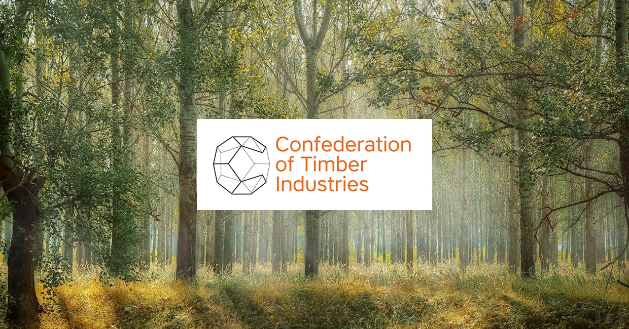 Timber supply tension will ease given time, say major associations