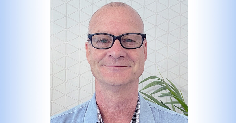 New UK-based EMEA MD, Chris Arend