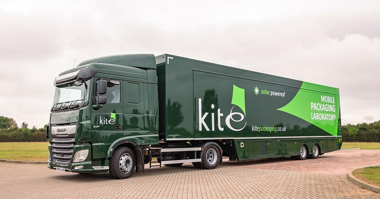 Kite Packaging