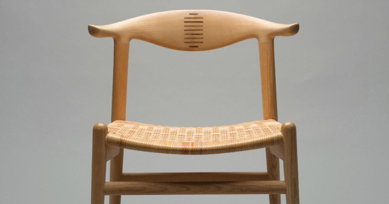 Wegner 505 chair