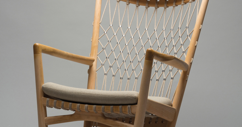 Wegner PP124 chair