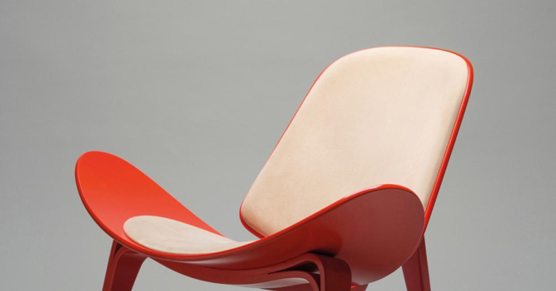 Wegner CH07 chair