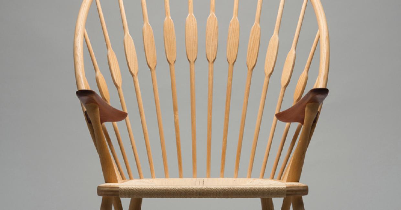 Wegner 550 chair