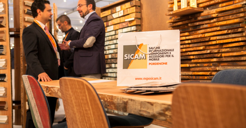 Scene from Sicam 2013