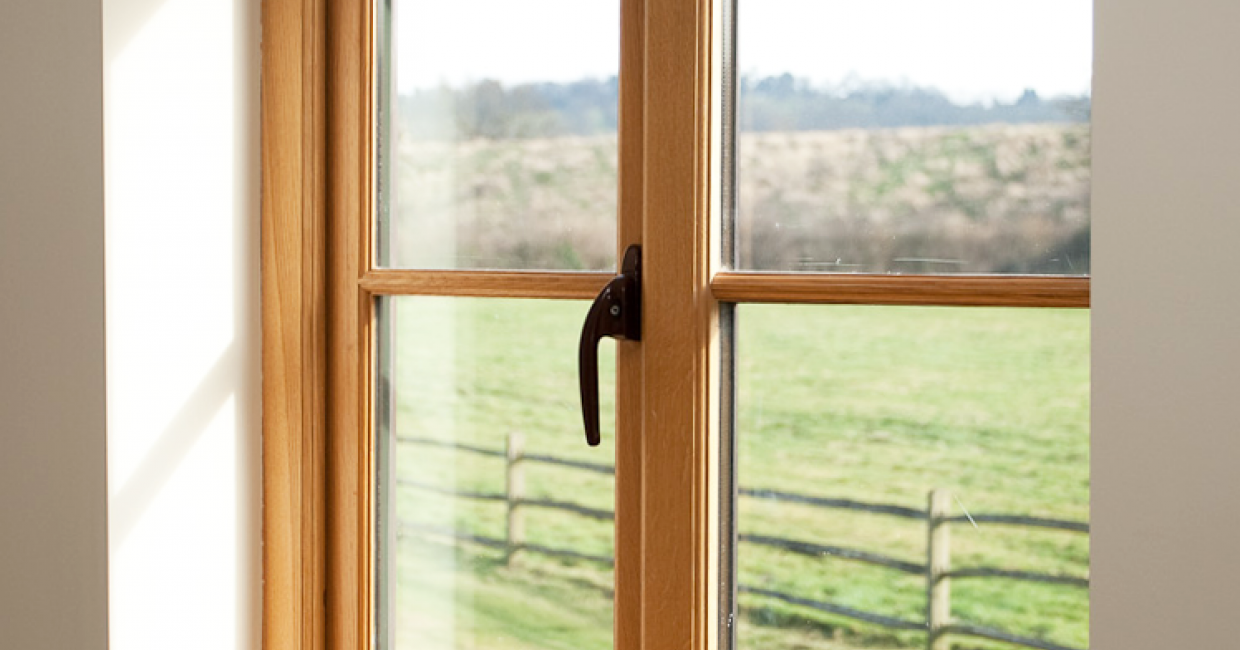 The seminar will include details on BFRC window licences for the ThermoTech Window System