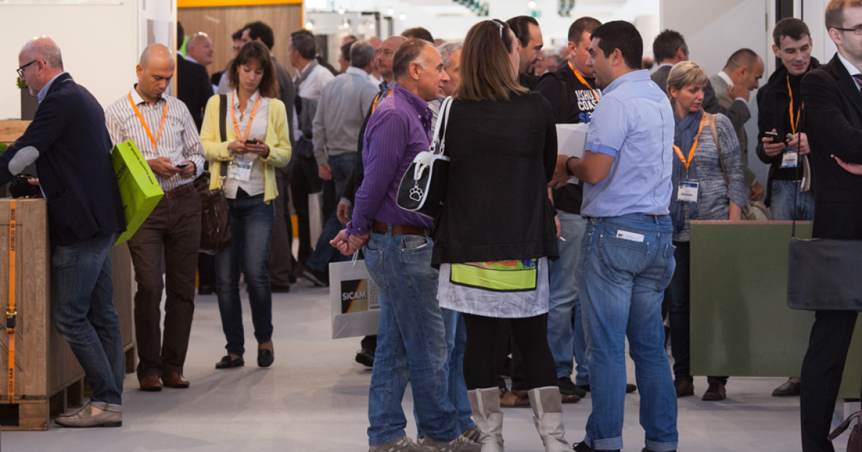 17,000 visitors attended the 2014 edition