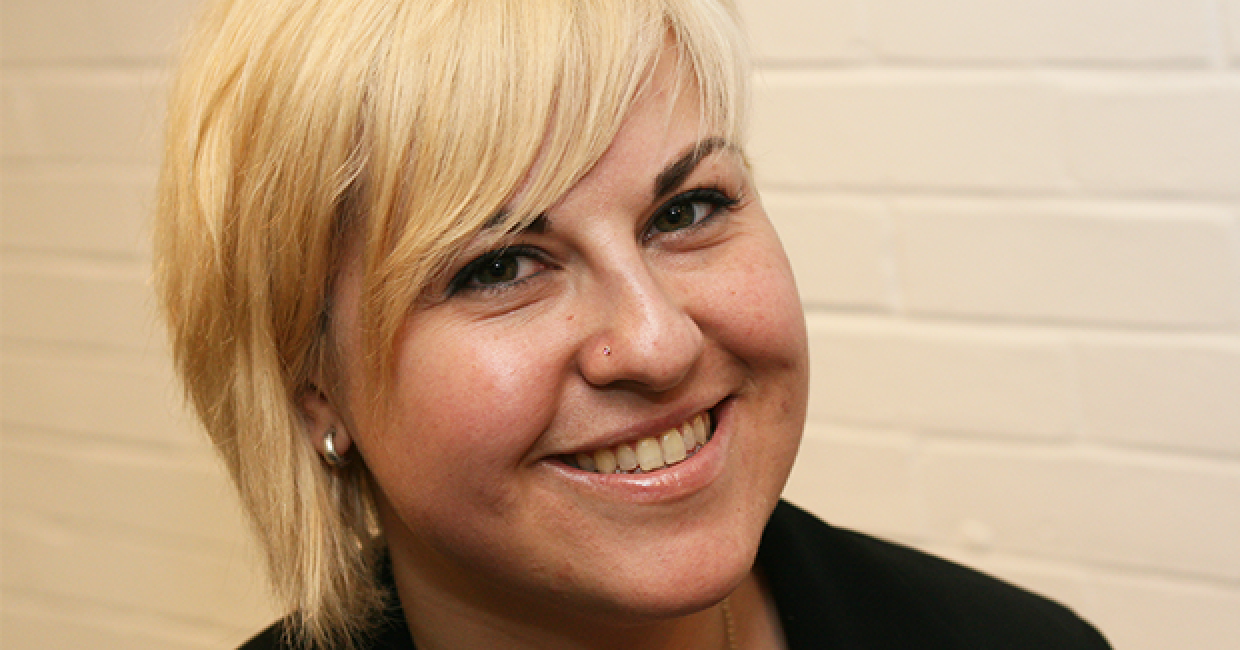 Dr Asli Tamer Vestlund, research and consultancy manager for FIRA