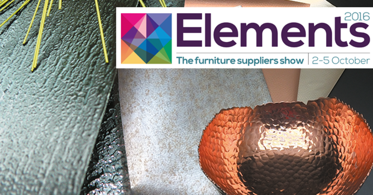 Surteco Group will be at Elements
