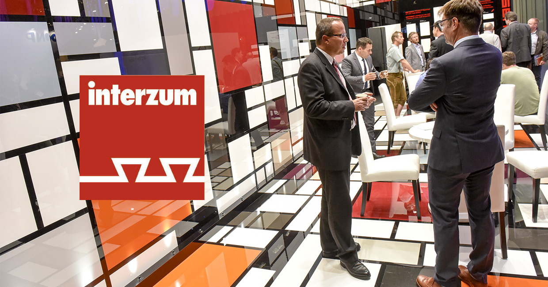 Interzum runs from 16-19th May