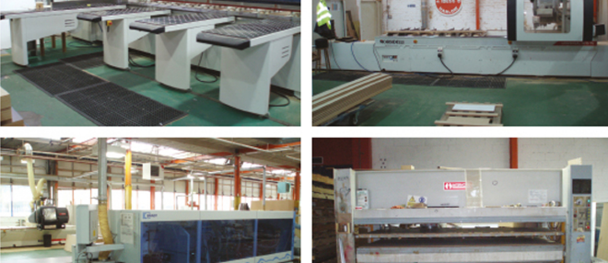 Awesome Woodworking Machinery Manufacturers  Online Woodworking Plans