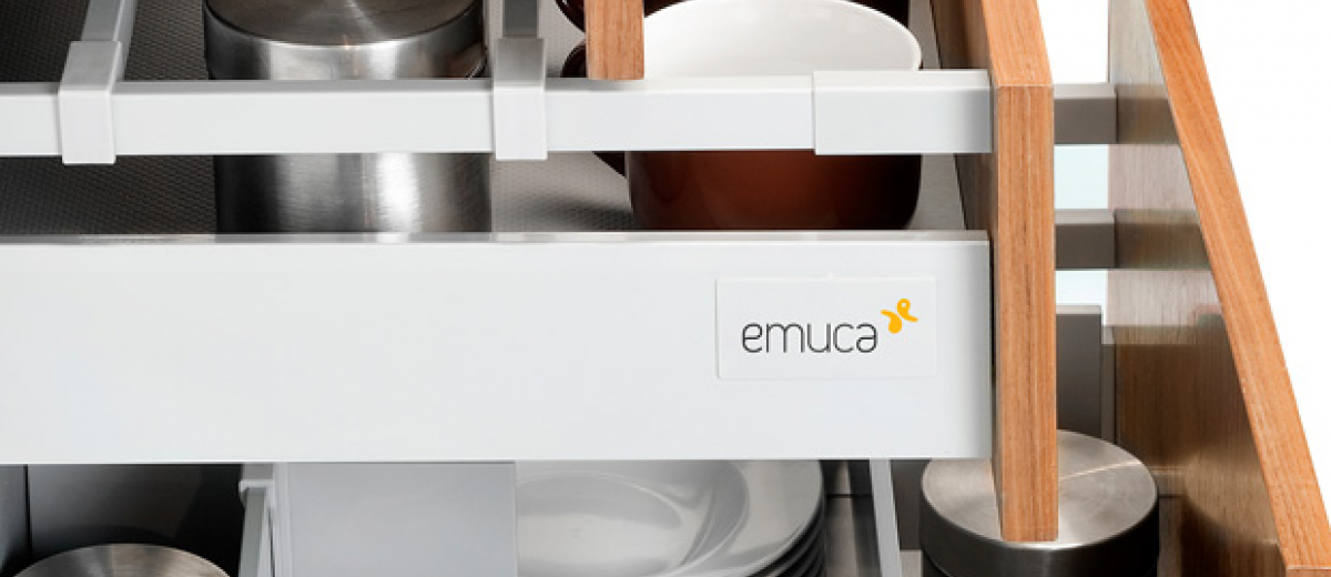 Emuca consolidates position with UK customers