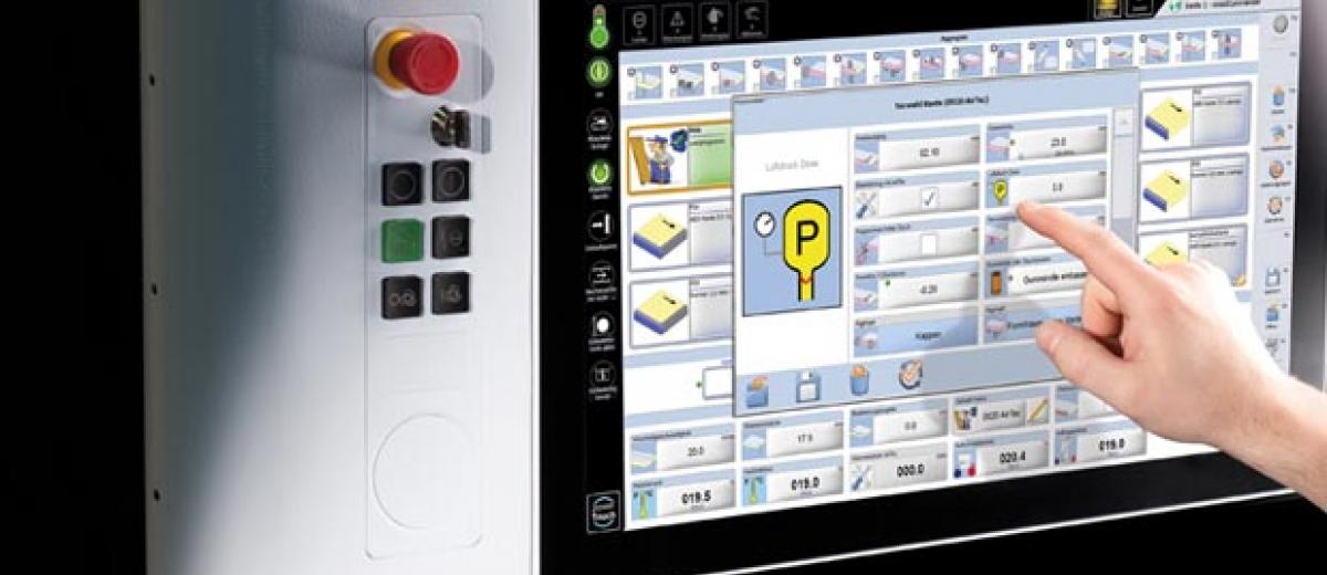 Homag launches impressive new Ambition edgebander range
