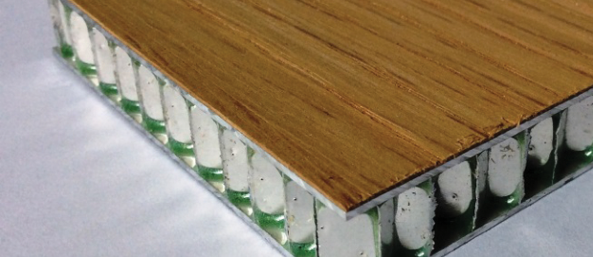 Lightweight panels garner positive response