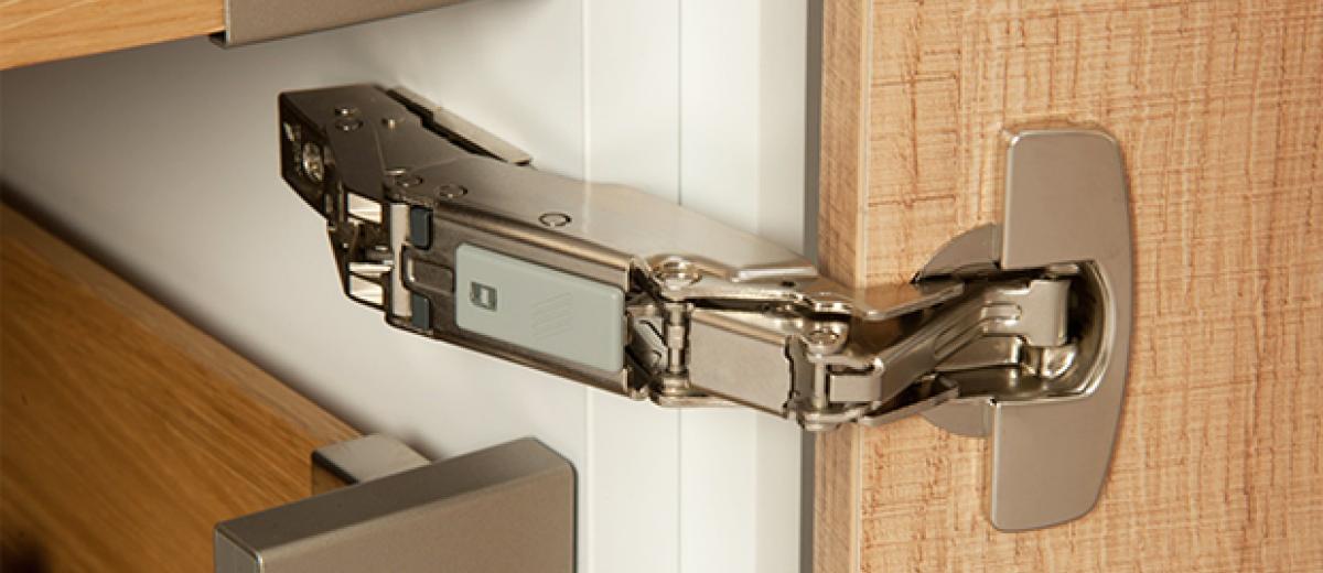 Hettich Presents UK Highlights At Interzum Furniture Production