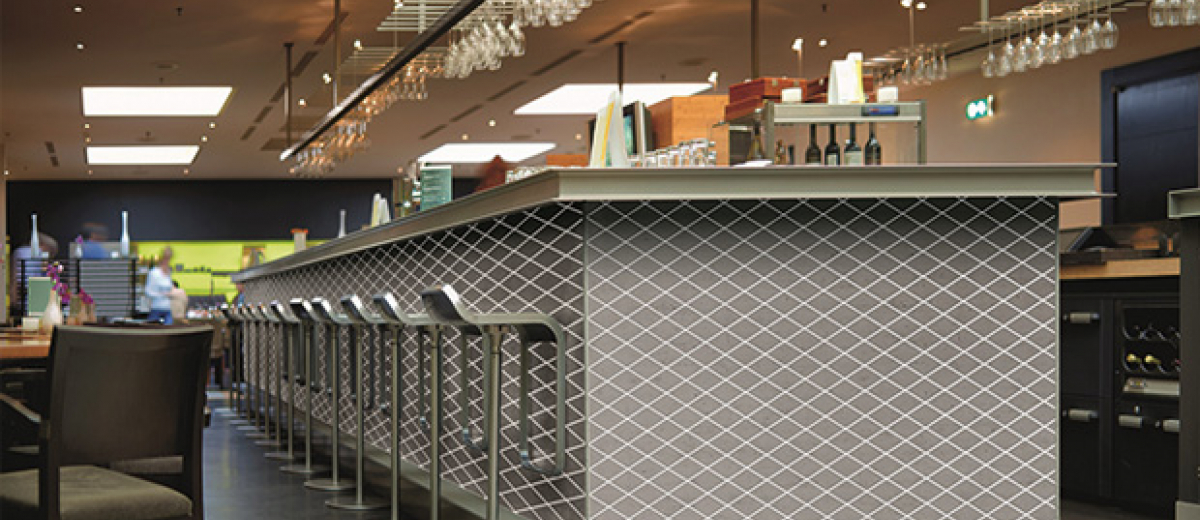 Sibu – exclusive design boards for top quality surface designs