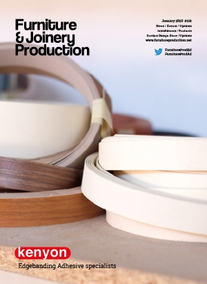 Furniture & Joinery Production #315