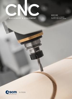 CNC Machinery & Equipment Supplement 2020