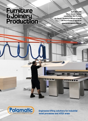 Furniture & Joinery Production #318
