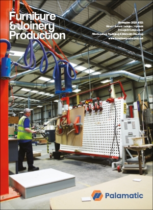 Furniture & Joinery Production #321
